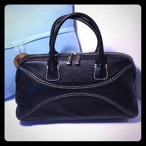 Antonio Melani leather purse